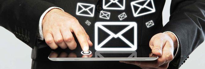 Cómo Hacer Publicidad por Email o Email Marketing