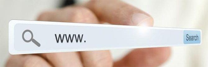 Buscando Nombres para Páginas Webs y Facebook