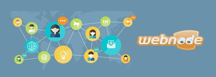 Opiniones sobre Webnode en Redes Sociales