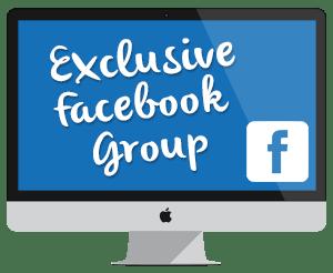los grupos en facebook para vender