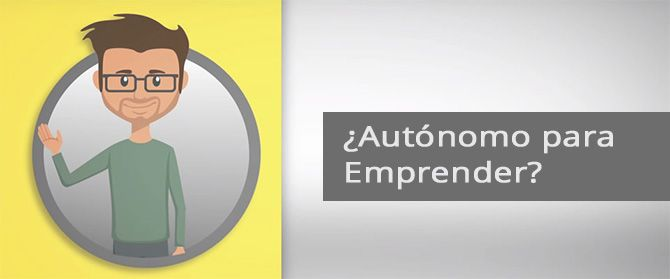 autonomo para emprender