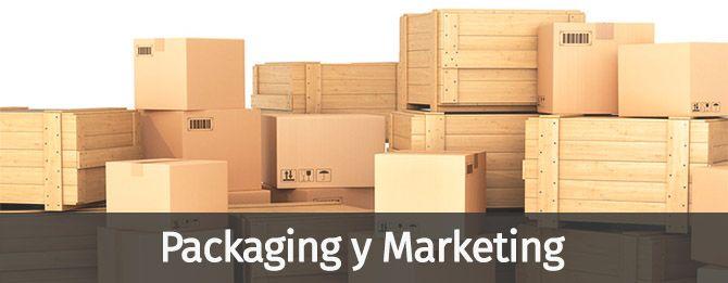 Packaging y Marketing ¿Qué es y Cómo usarlo para tu marca?