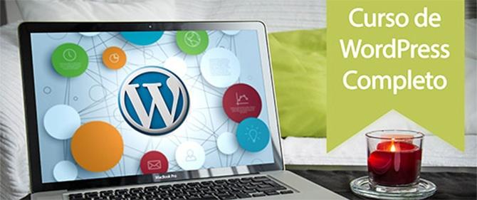 Curso de WordPress – Guía Completa para Principiantes