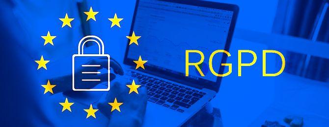 Nuevo Reglamento General de Protección de Datos 2018