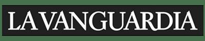 la vanguardia logotipo