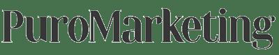 puromarketing logotipo