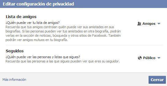 ocultar amigos en facebook4