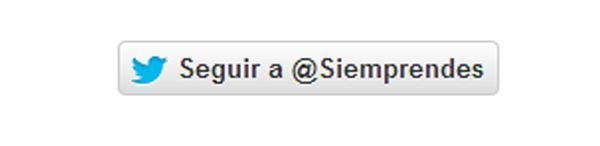 Insertar twitter en wordpress sin plugins