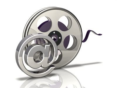 Movie Icon: Email