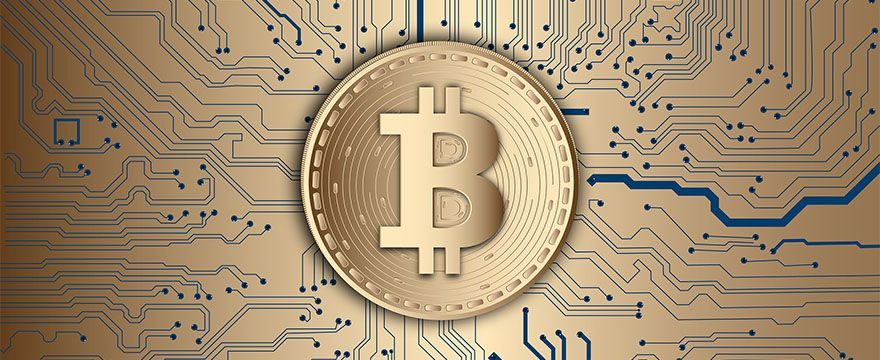 Explicacion Bitcoin