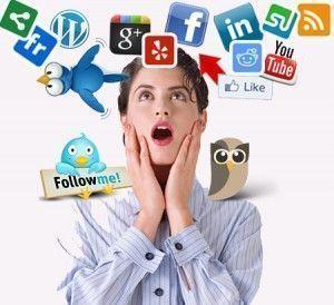 para qué sirven las redes sociales en los negocios