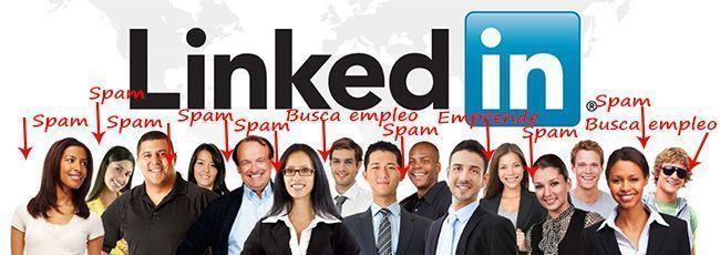 ¿Qué pasa con LinkedIn?