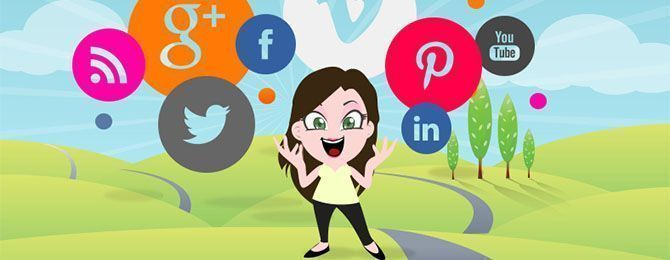 el seo social es un buen motor para tu negocio online