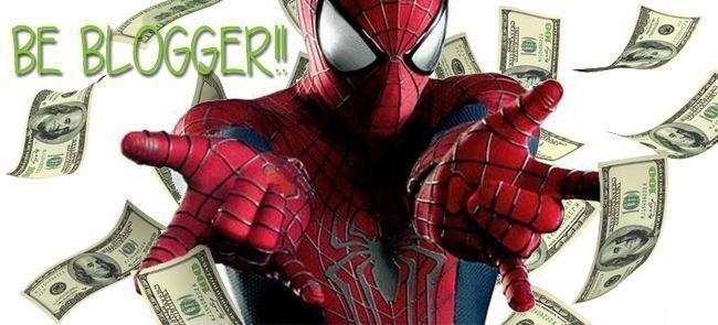 ¿Cómo Ganar Dinero con un Blog? – El Método Araña