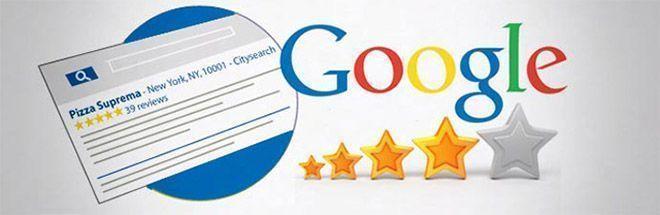 [Minipost] – Poner Estrellas en los Resultados de Google