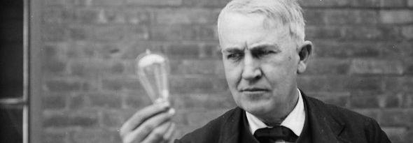 Las fortalezas de Tomas Edison (2)