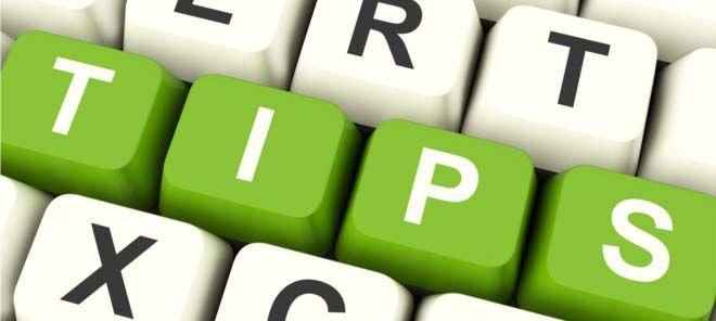 Abrir un Blog: 3 consejos muy importantes
