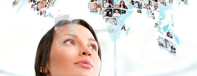 Cómo ser una mujer emprendedora en internet