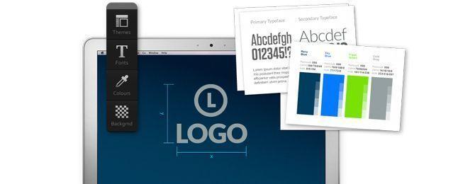 Cómo Crear un Logo para tu nuevo proyecto