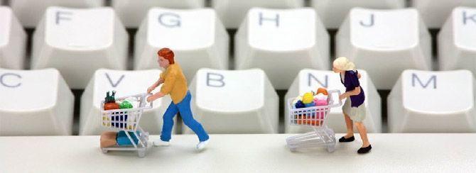 cuanto cuesta crear una tienda online