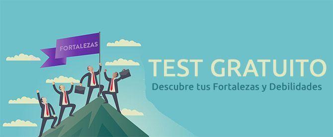 Test de Fortalezas y Debilidades Gratuito
