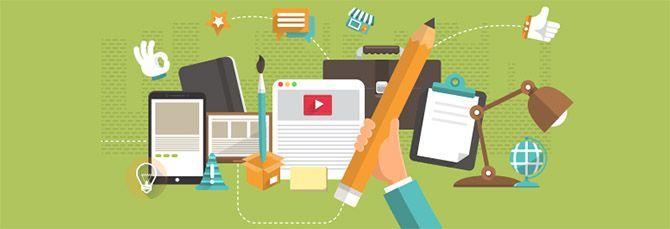 Marketing de Contenidos para Medios y Marcas