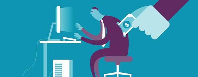 Emprender online para no trabajar
