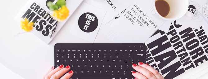 Tener un Blog no es solo Escribir…