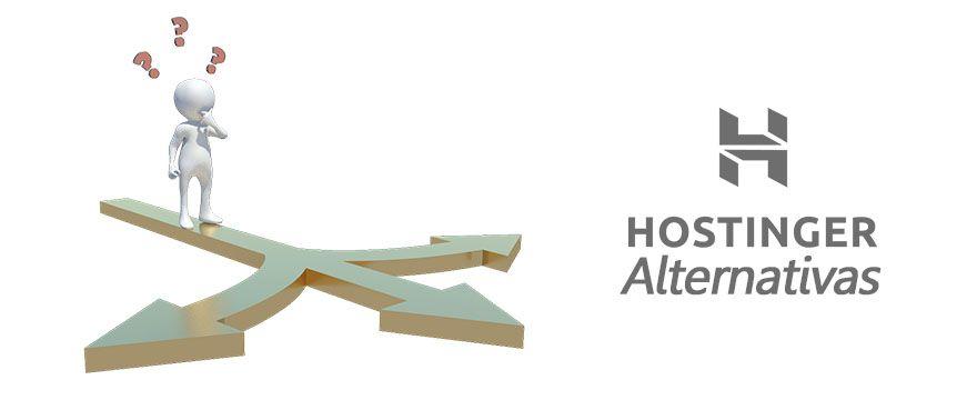 Alternativas a Hostinger – Otras Opciones de Hosting para tu Web