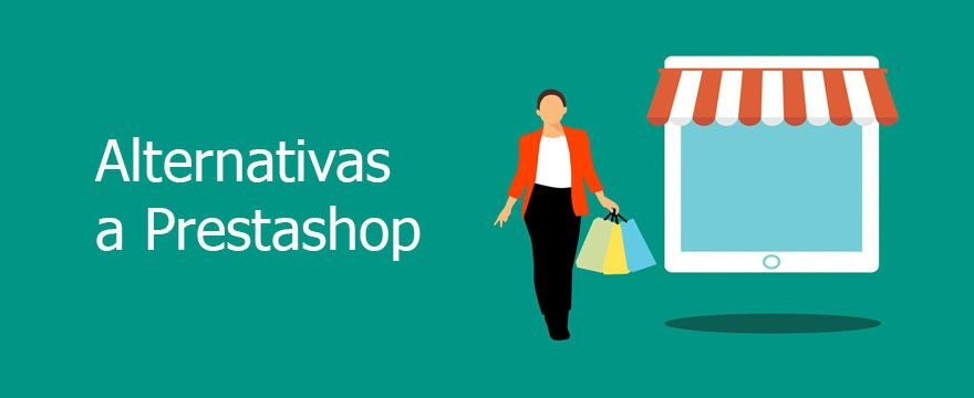 Alternativas a prestashop
