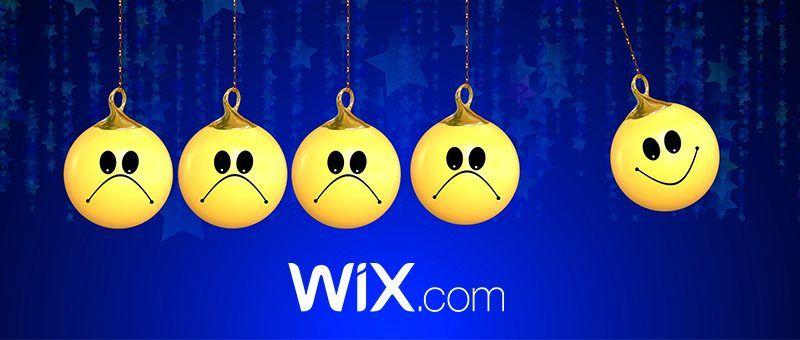 Ventajas y Desventajas de Wix – ¿Cuando Deberías Utilizar este Creador?
