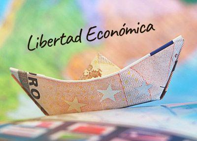 Libertad economica y financiera