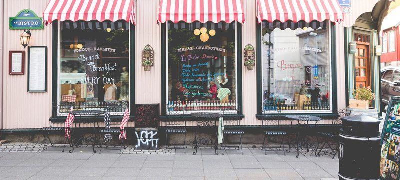 Consejos antes de Abrir un negocio local