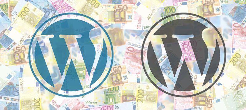 Precios de WordPress ambas versiones