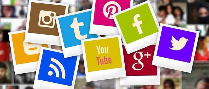 Como usar las redes sociales si tienes un proyecto online