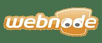 Logo de Webnode