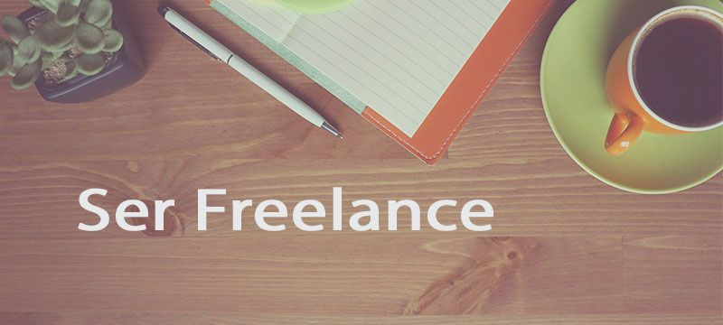 Como ser Freelance