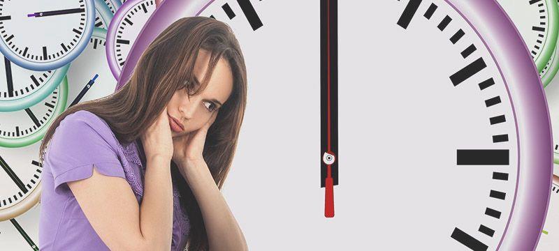 Tips para Gestionar Tiempo mientras trabajas desde casa