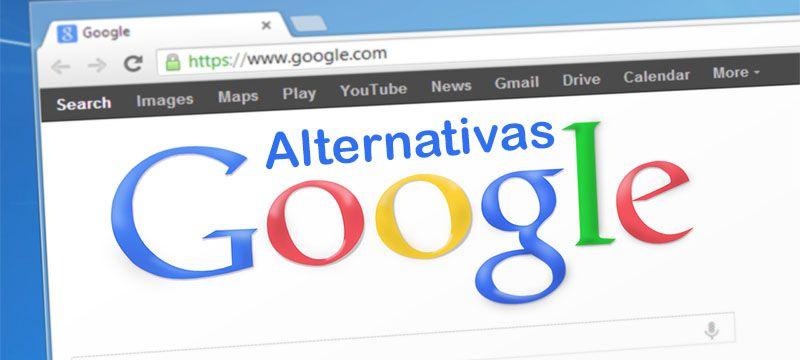 Las Mejores Alternativas a Google Chrome