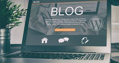 Tutorial blog en wordpress