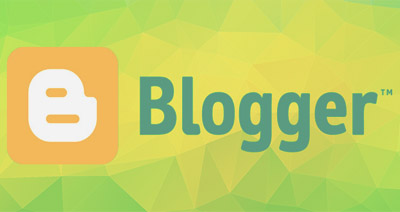 Crear un Blog en Blogger Home