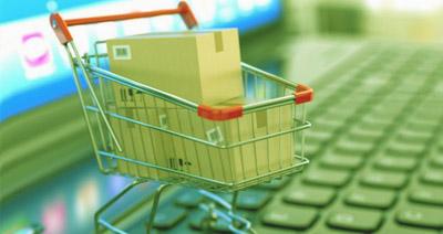 Crear una Tienda Online desde Cero Home