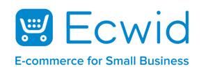 Logotipo Ecwid